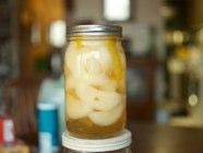 Pickled Asian Pears